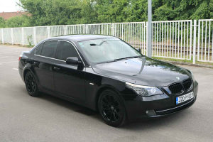 BMW 520 2008 god. FACELIFT