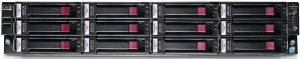 HP StorageWorks P4500 G2 12xLFF Storage Server