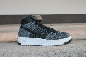 Nike Air Force One Flyknit 39/40