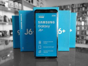 SAMSUNG GALAXY J6 PLUS 2018 J6+