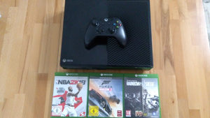 XBOX ONE PS4 PLAYSTATION 4 062/325-468