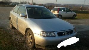 Audi a3 dijelovi