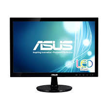 Monitor Asus 1366x768 VGA VS197DE