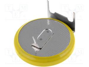 Baterija CR2032 (2032) Varta za stampu (285)