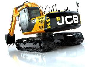 NOV Bager JCB 220NLC