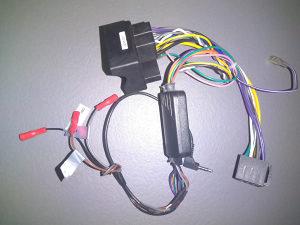 Connects2 kit za Citroen - Kontrole na volanu za radio