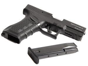 Startni pištolj Zoraki 917 [Kopija GLOCK 17]