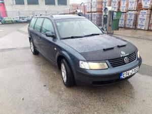 Volkswagen Passat 5 1.9 TDI 85 KW 6 BRZINA