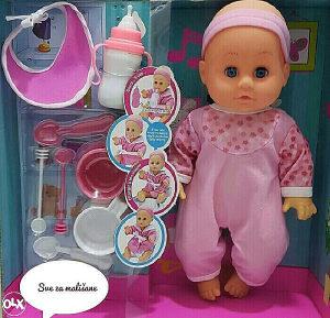 Gumena lutka