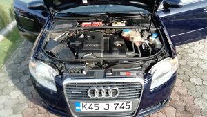 Audi A4 AC- karavan 2.0 TDI