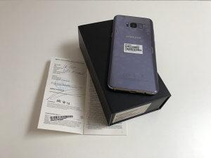Samsung Galaxy S8 Plus/NOVOGODISNJI POPUST/GARANCIJA/
