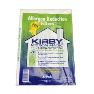Kirby/Kirbi vreće - 6kom
