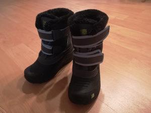 Dječije čizme za snijeg