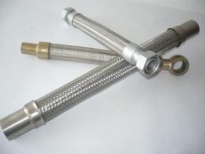 Metalne savitljive harmonikaste cijevi
