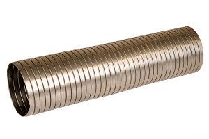 Savitljive metalne cijevi za dimnjake FUMINOX