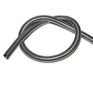 Savitljive metalne zaštitne cijevi SAPA i ELECPLAST
