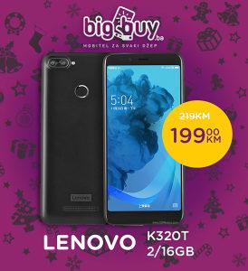 LENOVO K320T 2GB/16GB - www.BigBuy.ba