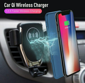 WiFi Car Charger