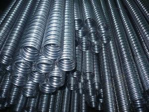 Savitljive metalne cijevi specijalne primjene