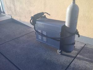 CO2 aparat za zavarivanje