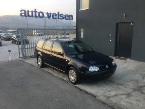 VW GOLF 1.9 TDI 74 KW 2006 061615483