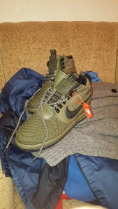 Nike Lunar Force 1 Duckboot patike