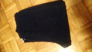 Trenerka za dječake 10 Zara teget plava
