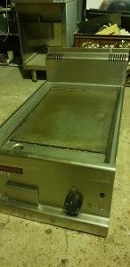 Roštilj električni Bartcher 600x400