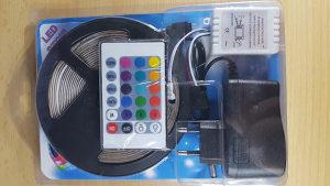 LED traka (rgb,bijela,rgb sa bijelom bojom)