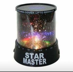 Star Master lampa