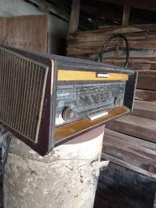 Stare stvari radio