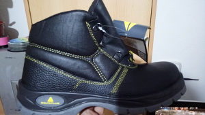 Duboke radne cipele