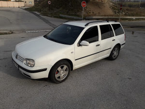 GOLF 4 1.9 tdi 4motion 4×4