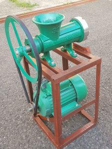 Motorna mašina za mljevenje mesa