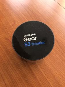 Samsung Gear S3 Frontier vakum