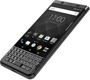 BlackBerry KEYone Black Edition (64GB, Black Edition)
