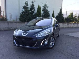 Peugeot 308 SW 1.6 Ehdi 123000presao Top