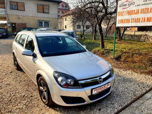 Opel Astra 1.9 CDTI 74 kW 2006 god.MOŽE ZAMJENA