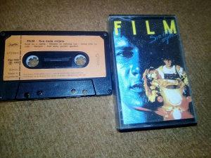 Audio kaseta FILM