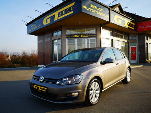 VW GOLF 7 1.6 TDI 2014GOD HIGHLINE NAVI 065/630-014