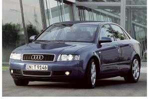 Audi A4 1.9tdi 96kw s-line ili limuzina