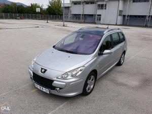 Peugeot 307 SW 1.6 HDI ,, NOVI MODEL ,,