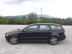 Volvo V50 ,, 2.0 ,, DIZEL ,, 2006 g ,, Tek Uvezen ,,
