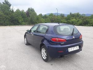 Alfa 147 1.9 Jtd ,, 88 kw ,, 2006 god