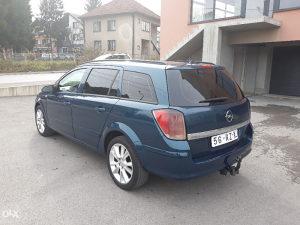 Astra 1.7 ,, 74 kw ,, DIZEL ,,2008 god.