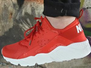 Nike Patike Novi Model Platno ***AKCIJA***