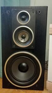 Sony zvučne kutije 130W