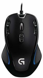 Logitech G300s gejmerski mis gaming mouse