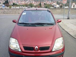 Renault Scenic 1.9 dizel 2001 godina