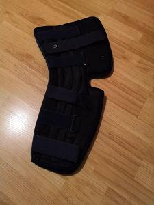 Ortoza i steznik za koljeno